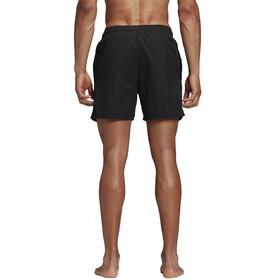 adidas Solid SL Spodenki kąpielowe Mężczyźni, black